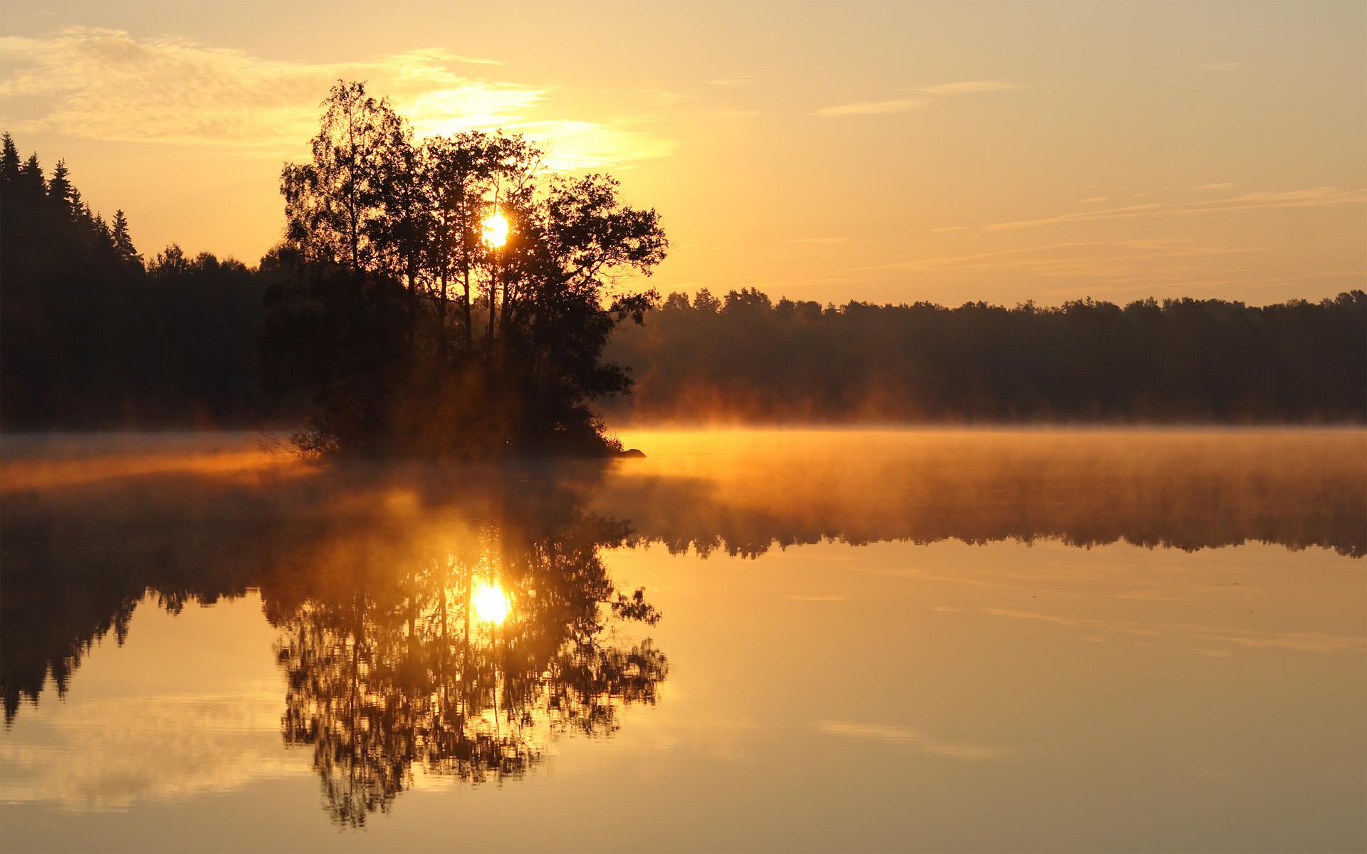 ws_Alljungen_Lake_1920x1200